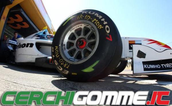 Pneumatici Kumho Tyres, i pneumatici del futuro