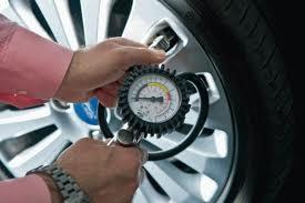 manutenzione pneumatici estivi