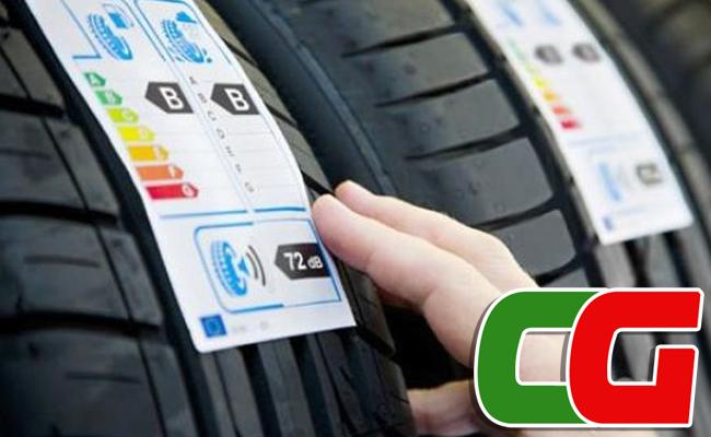 aderenza dei pneumatici