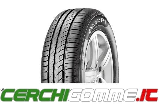 Pirelli P1 Cinturato: Green ed Alta Tecnologia