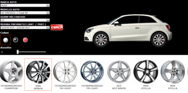 Nuovo decreto sulla omologazione di cerchi e pneumatici