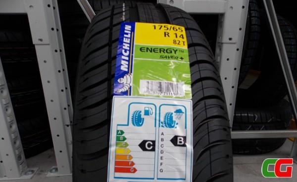 Michelin Energy Saver+: il nuovo pneumatico estivo di Michelin