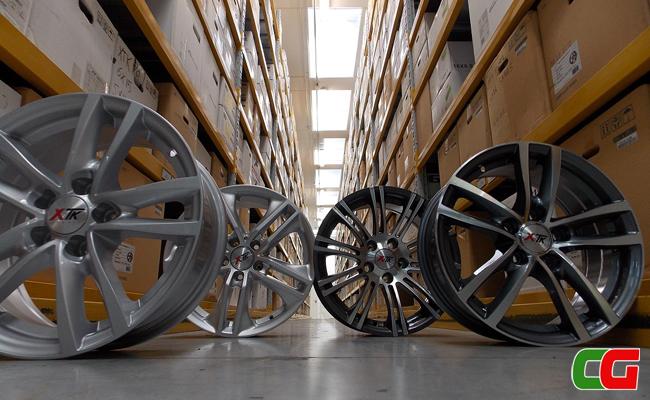 xtk wheels