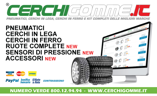 WWW.CERCHIGOMME.IT