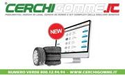 Acquisto pneumatici on line: ecco come fare senza sbagliare