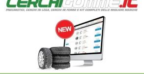 acquisto pneumatici on line