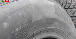 normativa pneumatici invernali