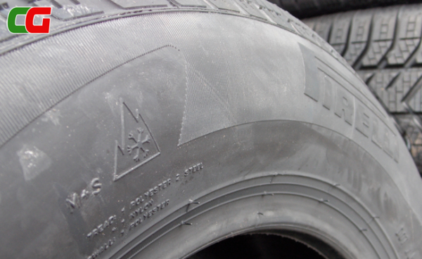Normativa pneumatici invernali: cosa dice il codice stradale?