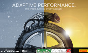 Pirelli Cinturato All Season, il pneumatico 4 stagioni