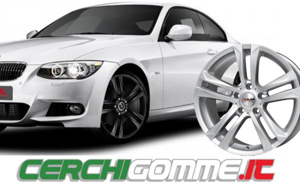MAK BIMMER: il cerchio in lega a doppie razze per BMW