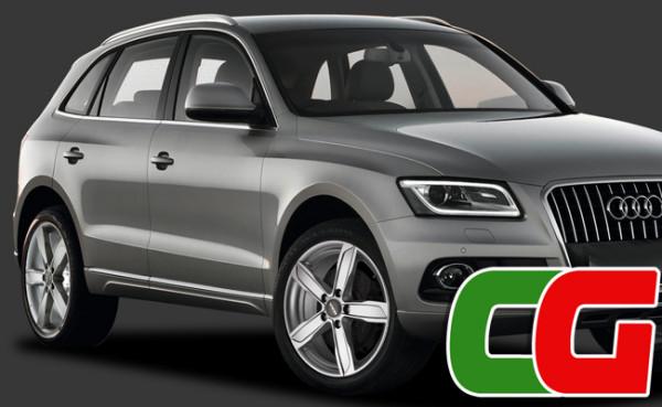 Cerchi e gomme per Audi Q3: ecco tutta la nostra offerta