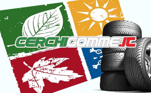 Quali tipi di pneumatici esistono e quando vanno equipaggiati