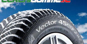 pneumatici goodyear vector 4seasons
