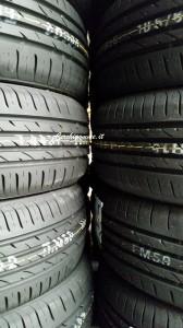 tipi di pneumatici