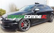 Passione tedesca: ruote complete per Audi, BMW, Mercedes e Volkswagen