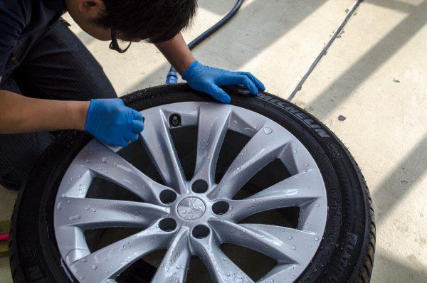 Come si misurano i cerchi auto?