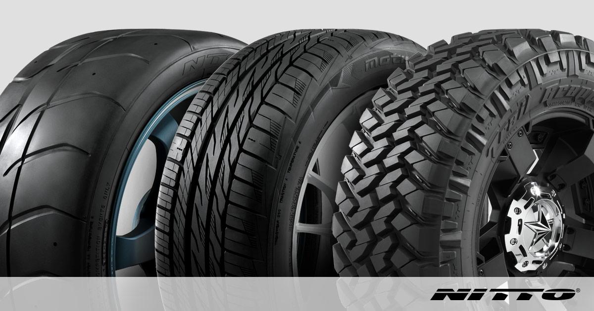 Opinioni pneumatici Nitto: tutto sulla nuova gomma estiva