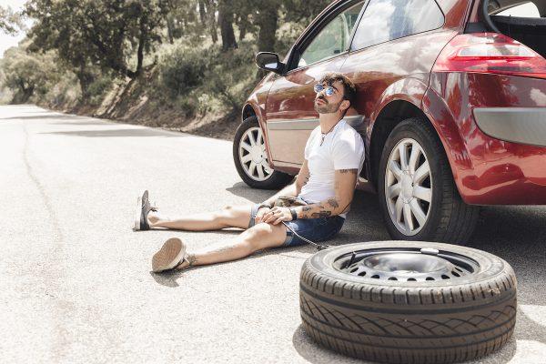 Vacanze 2019: è allarme per la sicurezza in strada sul controllo dei pneumatici