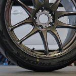 Come leggere le marcature delle ruote