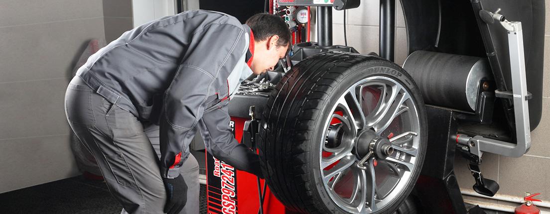 Equilibratura della ruota: quando eseguirla?