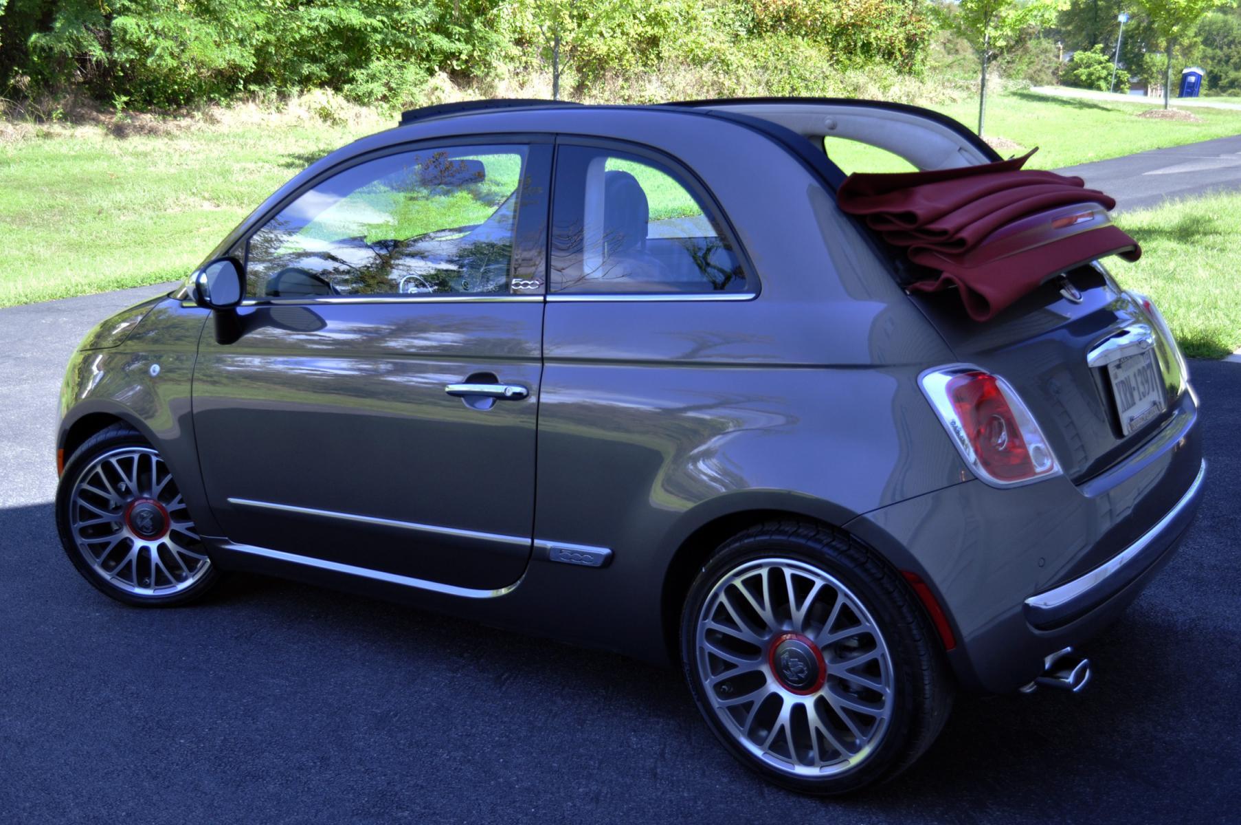 I migliori cerchi che montano le Fiat 500