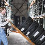 conservare i pneumatici invernali