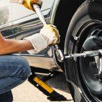 Cambio gomme: con le ruote complete si può fare da soli