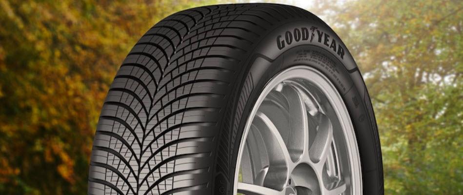 Migliori pneumatici 4 stagioni 2020: comanda Goodyear