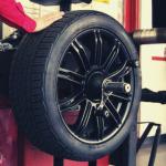 allineamento ed equilibratura ruote