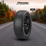 All Season SF2: il nuovo pneumatico Cinturato di Pirelli