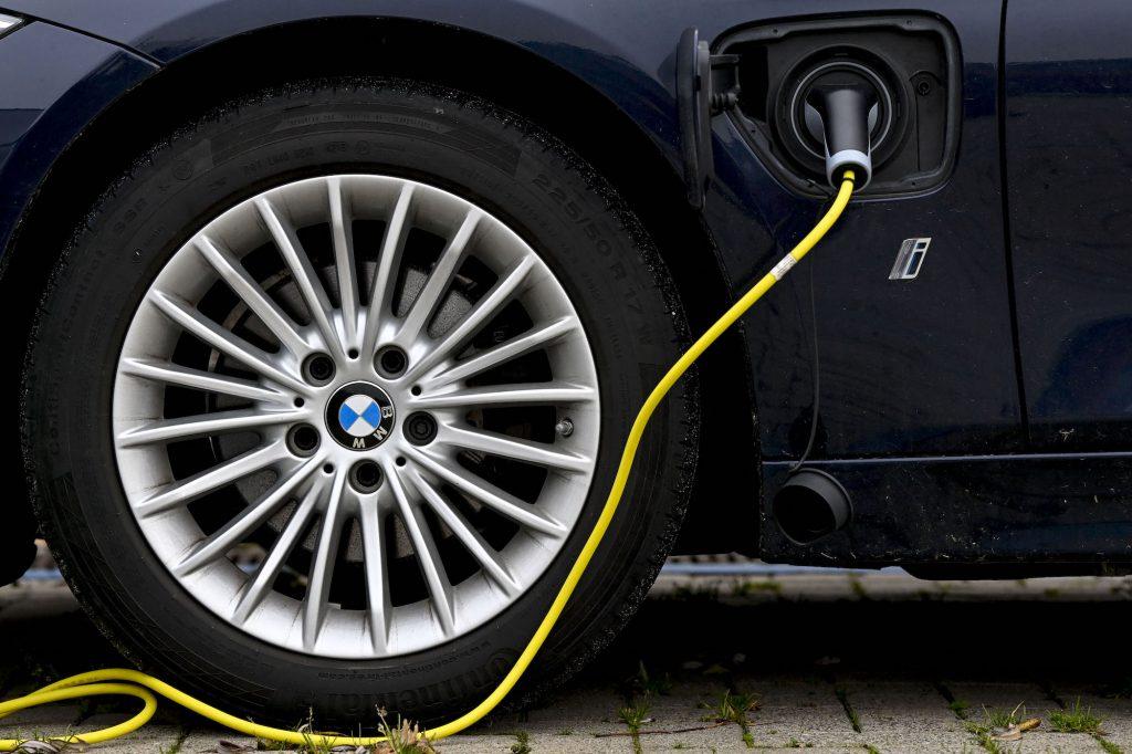 cerchi in lega per veicoli elettrici
